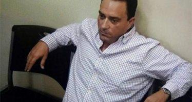 PGR informa que se solicitó la extradición del ex gobernador Roberto Borge