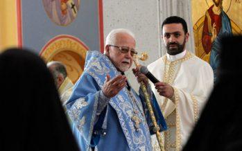 Murió Antonio Chedraui, arzobispo de la Iglesia Católica Ortodoxa de México