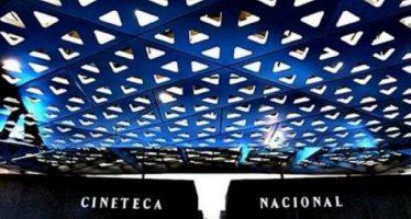Cineteca Nacional presenta serie de carteles para la próxima edición del Foro Internacional de Cine