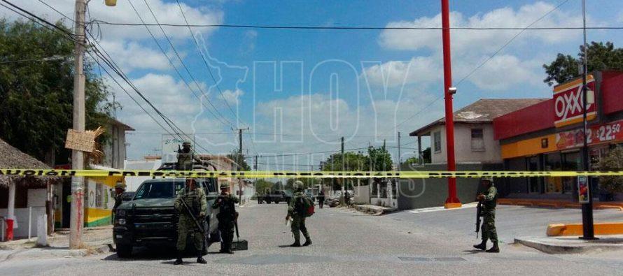 Enfrentamientos entre criminales y Ejército dejan cuatro muertos en Reynosa