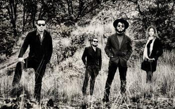 """El pasado 23 de junio de 2017, la banda tapatía de Synthpop """"DUQUE"""" lanzó su primer Ep llamado: """"I"""""""
