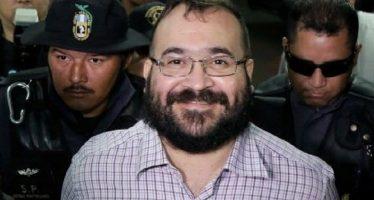 De aceptar Duarte, su extradición llevaría una semana: PGR