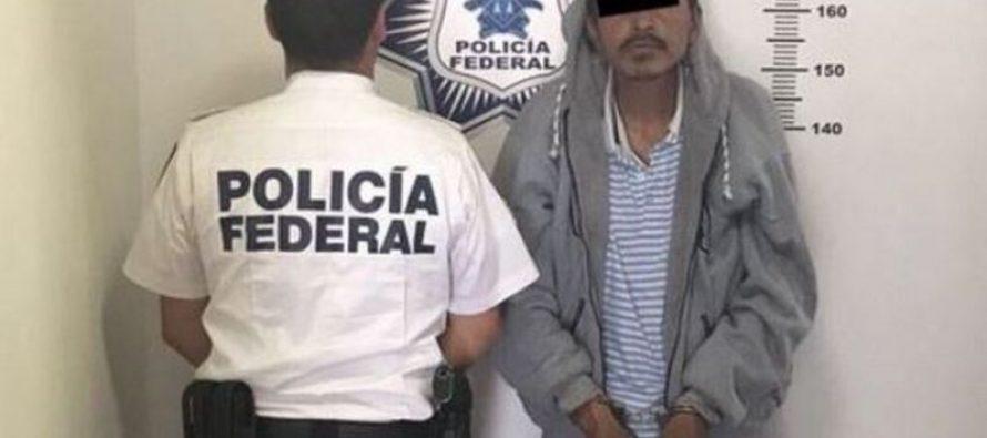 Liberan a supuesto atacante de familia en la México-Puebla por falta de pruebas