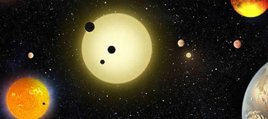 Pasarán décadas pasa saber si existe vida en los exoplanetas