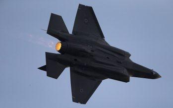 Fuerzas Aéreas de Israel atacan al Ejército sirio