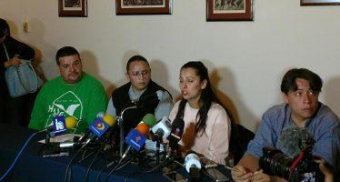 Piden se confirmen restos de periodista Adame con prueba de ADN