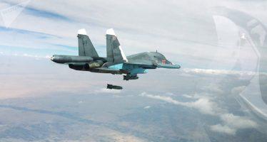 Rusia cesa la cooperación con EEUU en el marco del memorando para prevenir incidentes aéreos en Siria