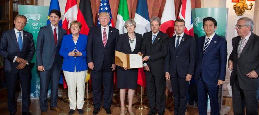 Esto es el Acuerdo de Cambio Climático de París