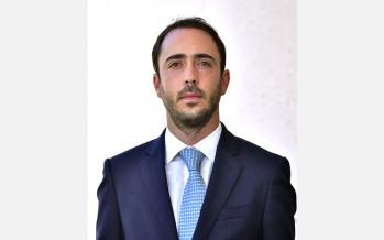 Hacienda nombra a Carlos Márquez como nuevo titular de Asuntos Internacionales