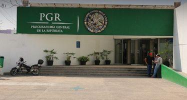 La Procuraduría General de la República lamenta los hechos ocurridos en Guerrero