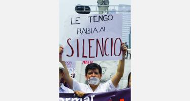 Exige diputada investigación y castigo a servidores públicos involucrados en espionaje a periodistas