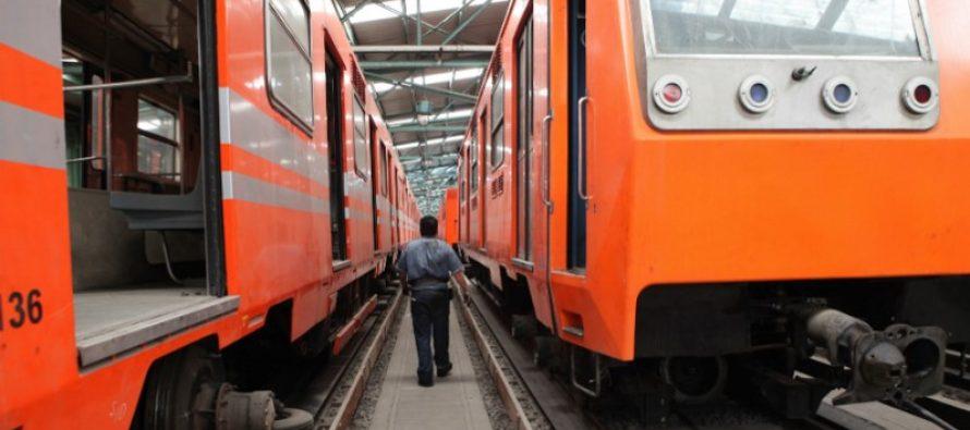 Entrega de refacciones disminuirá fallas en el Metro y ahorrará 500 mdp