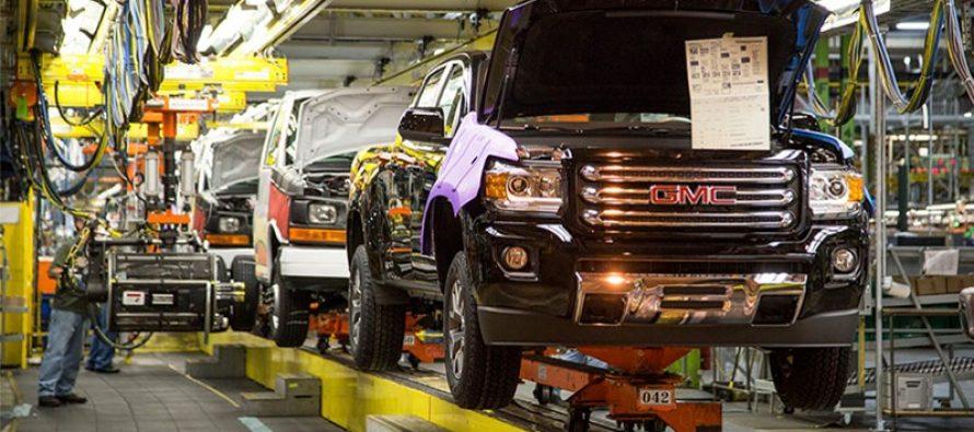 General Motors reubicará 600 empleos de México y los llevará a Texas