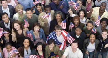 Aumenta población de mayoría de edad y de origen multiétnico en los EU: Oficina del Censo