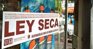 Por elecciones, habrá ley seca este fin de semana en el Edomex