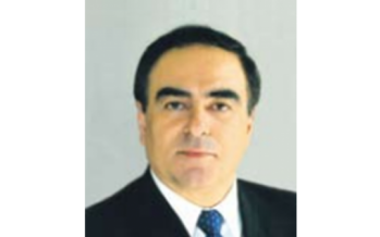 La usurpación del poder presidencial </span></p> VOCES OPINIÓN Por: Mouris Salloum George