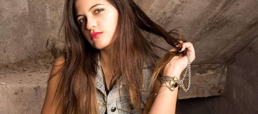 "Artista chilena ""Maca Torres"" gana ""Latin Music"" en International Songwriting Competition"