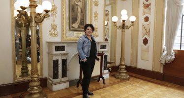 Fundación presentará concierto vocal en el Teatro de la Ciudad con María Katzarava