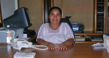 Hieren a presidenta del DIF y locutora de Ometepec, Guerrero