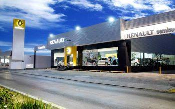 Renault analiza multa millonaria que le impuso la Profepa; dice que ha cumplido requisitos