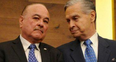 Líderes del PAN apoyan alianza con el PRD