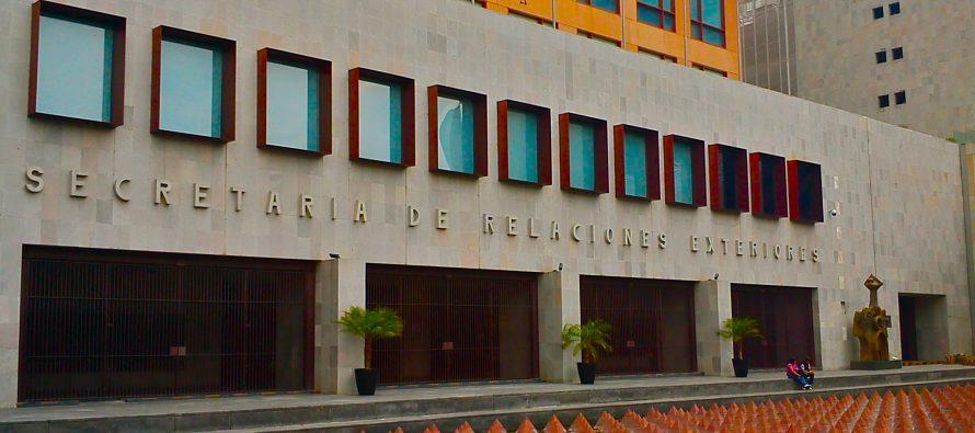 Condena México ataque a Tribunal de Justicia de Venezuela