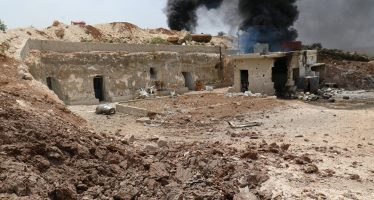Senador ruso: EEUU prepara nuevo ataque contra las tropas sirias