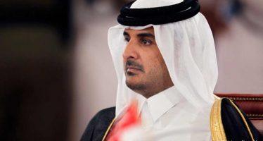 Qatar acepta esfuerzos de mediación de Kuwait en su crisis con los países árabes