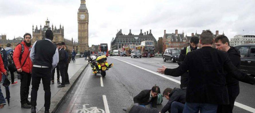 Identifican al tercer atacante en Londres; es un italo-marroquí