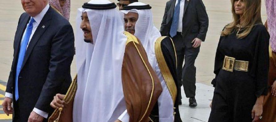 Seis países árabes cortan relaciones con Qatar; lo acusan de respaldar el terrorismo