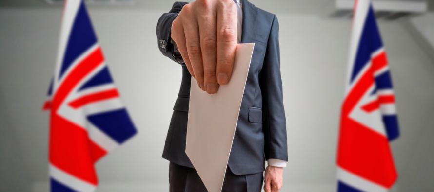 Británicos votan hoy en medio del desconcierto; no cierra la herida del 'Brexit'