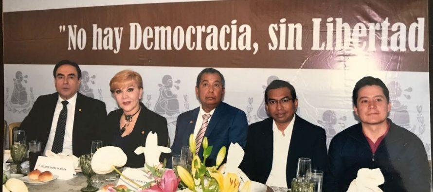 Urge el Club de Periodistas de México a crear la Comisión Nacional para Prevenir y Erradicar las Agresiones contra Periodistas