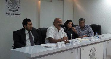 Xochimilco impedirá nuevos mega proyectos: Avelino Méndez