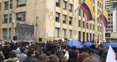 Acto de paz en Colombia concluye proceso de desarme de las FARC