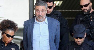 Dan 12 años de prisión a ministro en los gobiernos de Lula y Rousseff