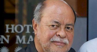 Falleció el escritor mexicano Antonio Sarabia
