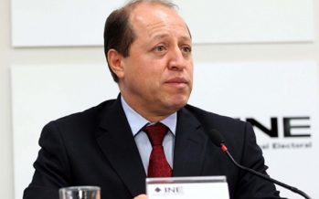 Líderes de partidos no podrán aparecer en spots: INE