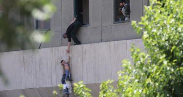El Estado Islámico reivindica suyos los dos ataques terroristas en Irán