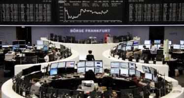 Principales bolsas europeas cierran a la baja; pierden materias primas