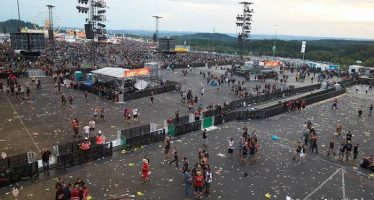 Festival 'Rock am Ring' en Alemania es cancelado ante amenaza terrorista