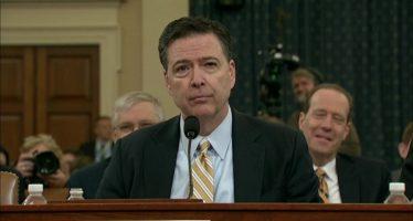 Ex director del FBI comparecerá el 8 de junio sobre papel ruso en elecciones de EU