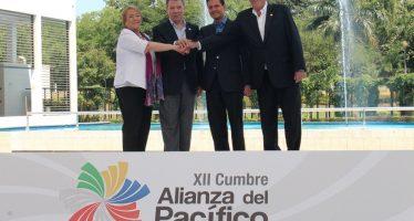 En Cali iniciaron los trabajos de la Cumbre de la Alianza del Pacífico