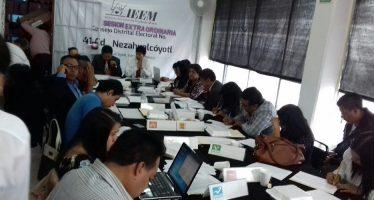 Del Mazo es virtual ganador tras recuento del IEEM; Morena acusa irregularidades