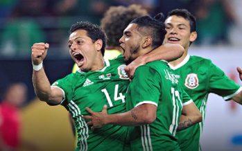 Selección mexicana enfrentará a Portugal con su estrella Cristiano Ronaldo