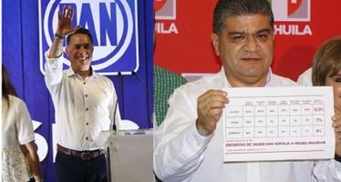 PAN pedirá anulación de comicios en Coahuila, si no gana Guillermo Anaya