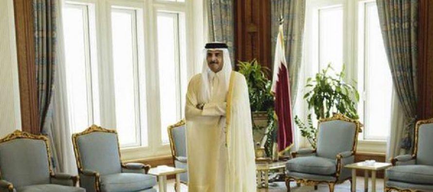 Emiratos Árabes Unidos impondrán más sanciones contra Qatar