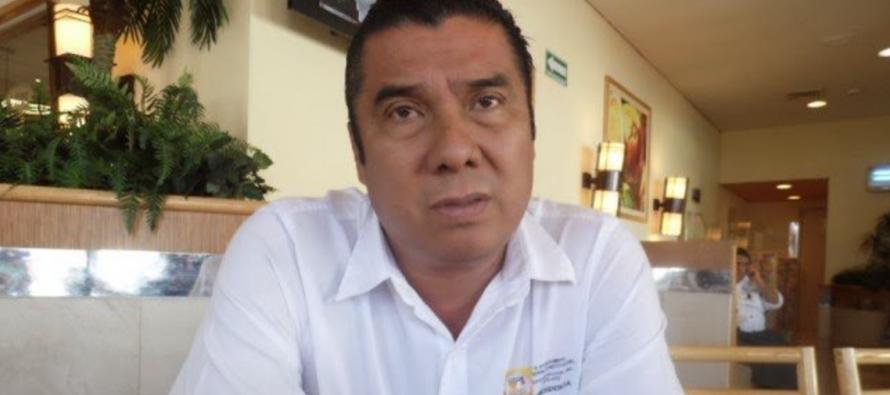 Ex alcalde perredista de Tecpan, Guerrero, es asesinado