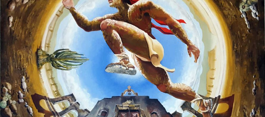 """""""Etnias de México"""" ilustra orígenes y cosmovisión rarámuri y wixárica"""