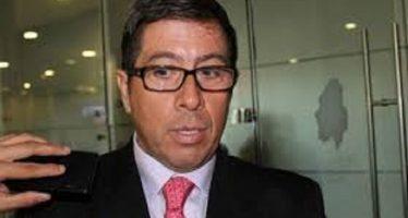 Detienen a ex diputado sobornado para autorizar endeudamiento en gobierno de César Duarte