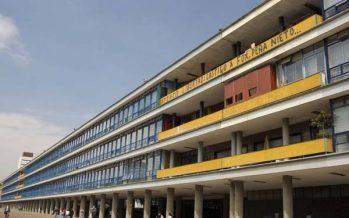 Investigan muerte de alumno en Ciudad Universitaria
